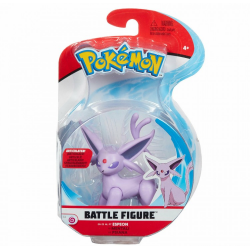 Espeon Pokemon figur - Ny...