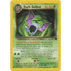 Dark Golbat (lille buk i...