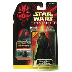 Darth Maul (Tatooine) with...