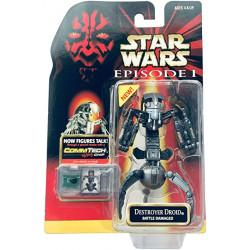 Destroyer Droid Battle...