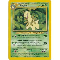 Bayleef - Pokemon Neo...