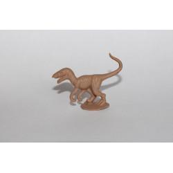 Velociraptor - grey/brown -...
