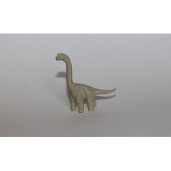 Brachiosaurus - grey -...