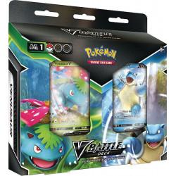 Pokemon V Battle Deck...