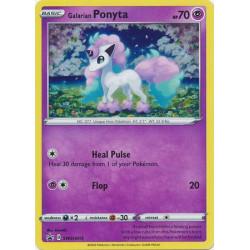Galarian Ponyta - SWSH013 -...