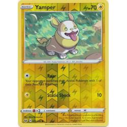 Yamper - Pokemon Sword &...
