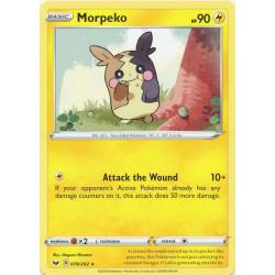 Morpeko - Pokemon Sword &...