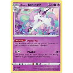 Galarian Rapidash - Pokemon...