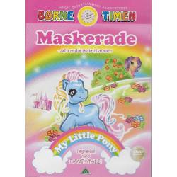 My Little Pony Eventyr 1 -...