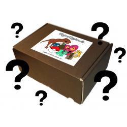 Retroreden Mystery Box Light