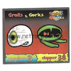 Pupilor & Clapper Grolls &...