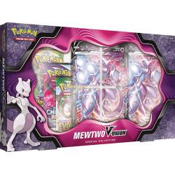 Pokemon V-Union Box: Mewtwo...