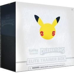 Pokemon Celebrations (25th...