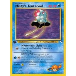 Misty's Tentacool
