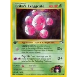 Erika's Exeggcute