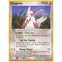 Zangoose (glimmer/holo)