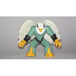 Solitary Eagle (Energheia)