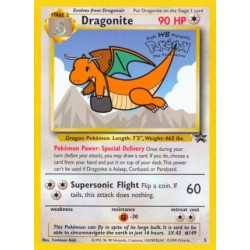 Dragonite (Promo) (Brugt Stand)