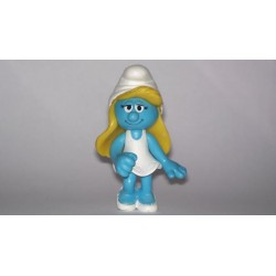 Smurfette (Version 1)