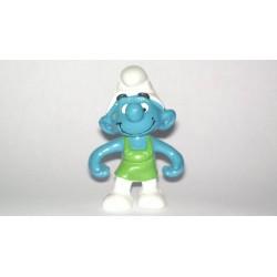 Gardener Smurf
