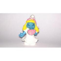 Bride Smurfette