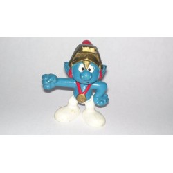 Knight Smurf (Without Battle-ax)