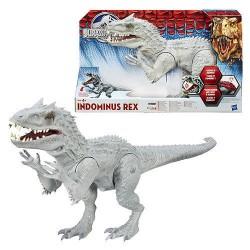 Kæmpe Elektronisk Indominus Rex