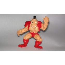 Mohican Warlord (figure)
