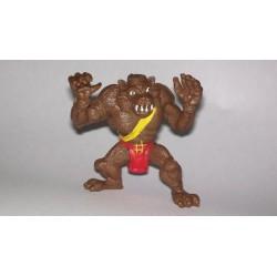 Fear Wolf (figure)