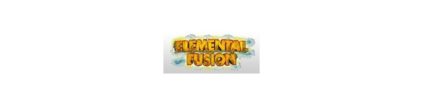 Buy Gormiti Elemental Fusion figures