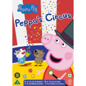 Peppa Pig DVD's