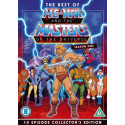 Masters of the Universe on DVD!