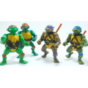 Pre-owned Ninja Turtles