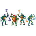 New Ninja Turtles Action figures