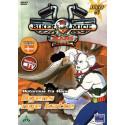 Biker Mice on DVD