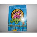 Jojo's Official Sticker Albums