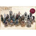 The Hobbit Collector's Models