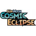 Sun & Moon: Cosmic Eclipse