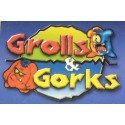 Dracco Heads 2: Grolls & Gorks