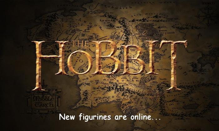 Hobbit news