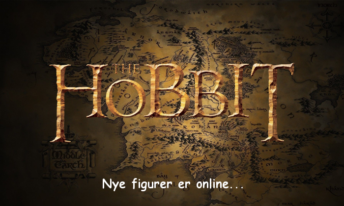 Hobbitten nyheder