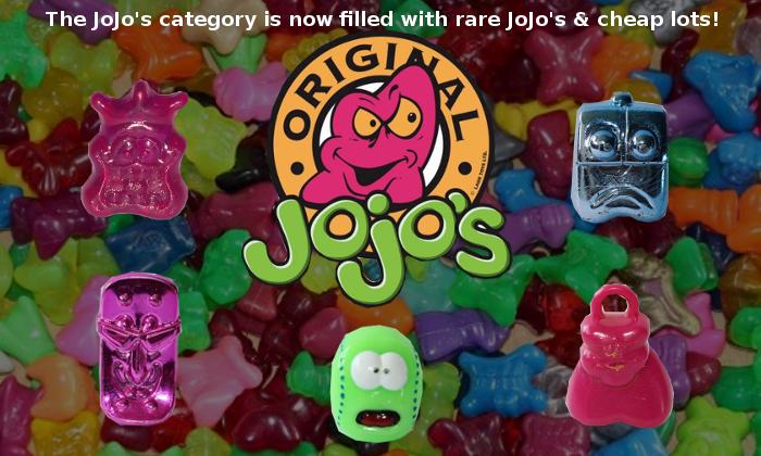 JoJo's news