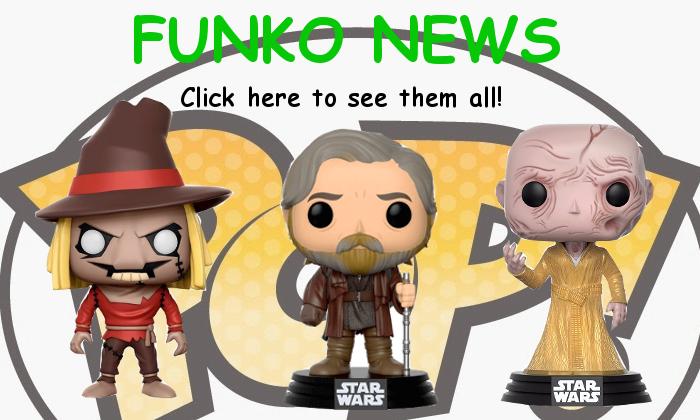 Funko News