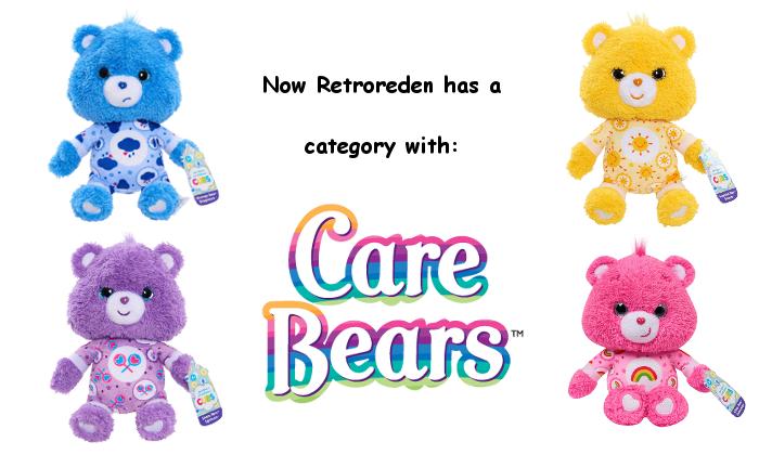 Care Bears news